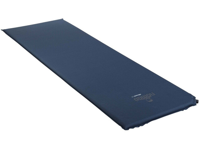 Nomad Allround 3.8 Self-Inflating Mat dark denim/ ink